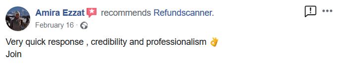 Screenshot_2020-04-24 (1) Refundscanner - Reviews(7)